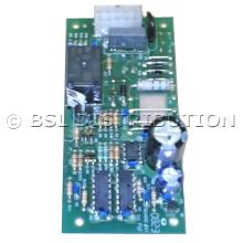 431347P PRIMUS Platine contrôle température TMB