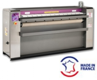 DII/140 - S�cheuse repasseuse � rouleau cylindre  325 x 1400 mm