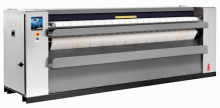 MIII/150 - Sécheuse repasseuse à rouleau cylindre 1500 x 500 mm