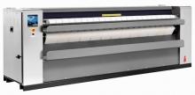 MIII/330 - Sécheuse repasseuse à rouleau cylindre 3300 x 500 mm
