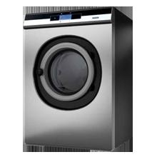 Laveuse essoreuse laverie automatique à cuve suspendue
