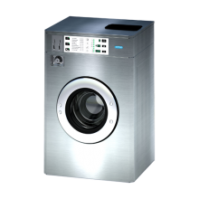 Laveuse essoreuse laverie à cuve suspendue à super essorage - PRIMUS C8