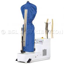 Mannequin de repassage MF 30 V, pour chemise, robe, veste, ...