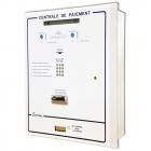 EUROLINE CLASSIC - Centrale de paiement laverie automatique.