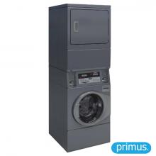 Colonne de lavage Professionnelle 2 x 10 KG - PRIMUS SP10 et SD10.
