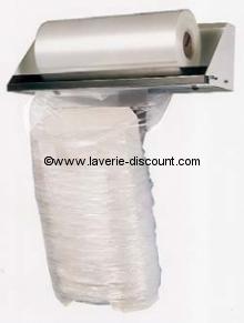 Chargeur de Goulotte C62 pour Emballeuse de comptoir