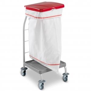Porte-sacs à linge 1 sac STAUB1