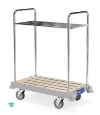 Chariot hôtel transport bagages 559