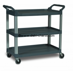 Chariot utilitaire EXTRA