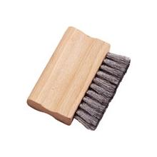 Brosse plate en fil d'acier tronqu�
