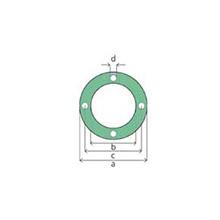 Joint 4 trous pour résistance électrique chauffante