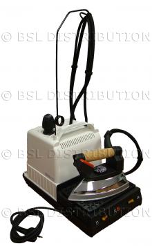 MAGO STIR 2000 - Générateur centrale vapeur chaudière 2 litres