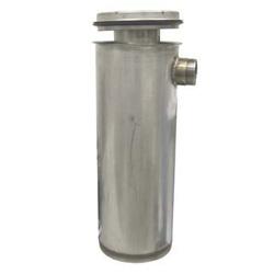 Condensateur Inox sans serpentin