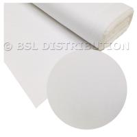 Flanelle en coton pour housse de table à repasser (vente au mètre)