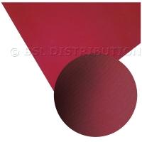 Silicone rouge thermo-collant (Vendu par plaque aux dimensions ci-desous)