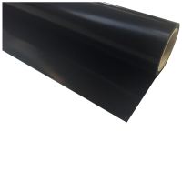 Tissu fibre de verre-ptfe antistatique noir (vente au mètre)