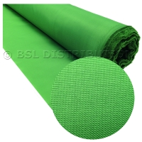 Tissu vert pour mannequin (vente au mètre)