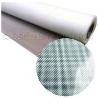 Grillage polyester trame moyenne (vente au mètre)