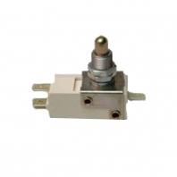 Microrupteurs ELBI pour fer à repasser