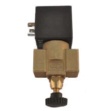 Electrovanne vapeur SATURN-MAGNETIC 500/RSP