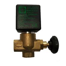 Electrovanne vapeur OLAB 10000 avec régulateur