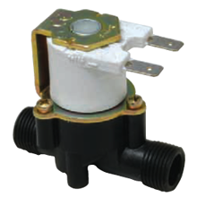 PON4300/PON4310 Électrovanne eau RPE