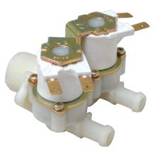 PON4380/PON4390 Électrovanne eau RPE-ELBI 2 Voies