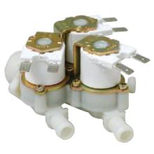 PON4400/PON4410 Électrovanne eau RPE-ELBI 3 Voies