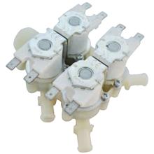PON4420/PON4430 Électrovanne eau RPE-ELBI 4 Voies