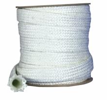 Gaine isolante en fibre de verre pour tuyau (vente au mètre)