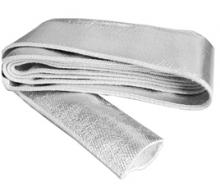 Gaine isolante en polyester métallisé pour tuyau (vente au mètre)