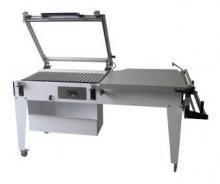 Emballeuse soudeuse en L modèle ALIZE 6080