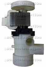 209/00646/00 IPSO Pompe de vidange