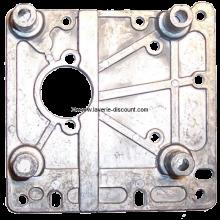 209/00025/07 IPSO Plateau de montage moteur vanne DOD