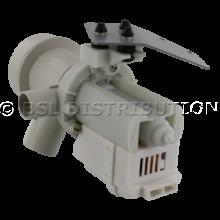 RSP802624P IPSO Pompe de vidange