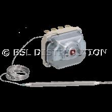 PRI340001012 PRIMUS Thermostat 4 températures, diamètre 6mm