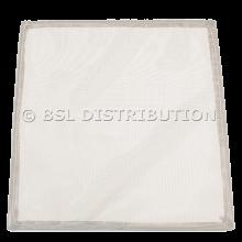 RSP70290401 PRIMUS Filtre pour séchoir 620 x 620 mm