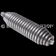 247/00010/01 Ressort pour amortisseur (Vert) L120 x P48.5 x H7 mm