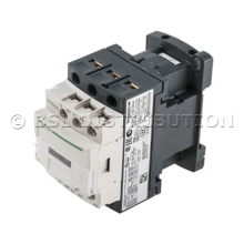 LC1D12P7 Contacteur 3 pôles 12A 230V AC
