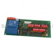 209/00217/00 IPSO Platine électronique