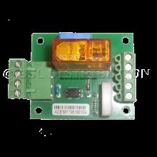 209/00438/50 IPSO Circuit imprimé raccordement centrale