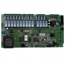 209/00547/00 IPSO Circuit imprimé SIGMA/W MODEL2000