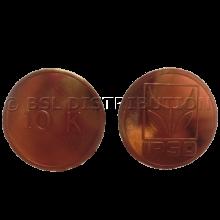 560776 IPSO Jeton 10 K