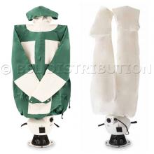 Mannequin de repassage SA04, chemise et pantalon.