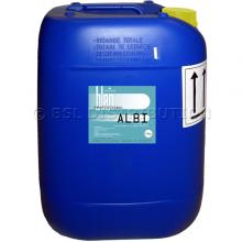 Agent de blanchiment de détachage et de désinfection ALBI, 22 KG.