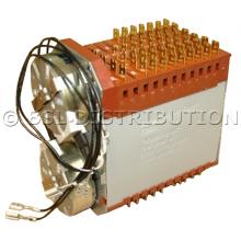 RSPF160304P IPSO Programmateur 220V 50Hz