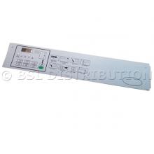 RSP802995 IPSO Autocollant bandeau 8 KG