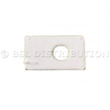 RSP802700 IPSO Clip du verre de hublot (Grand hublot)