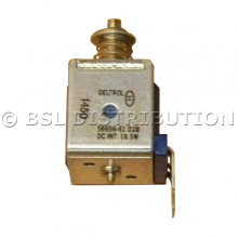 RSPF300113P IPSO Bobine verrouillage porte 110/220V