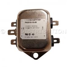 RSP801255P Filtre d'alimentation 9/10 KG